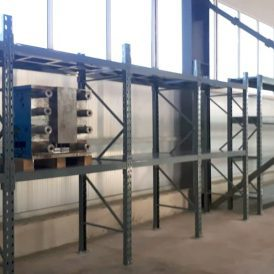 پروژه پالت راک شرکت ماتریس (1)