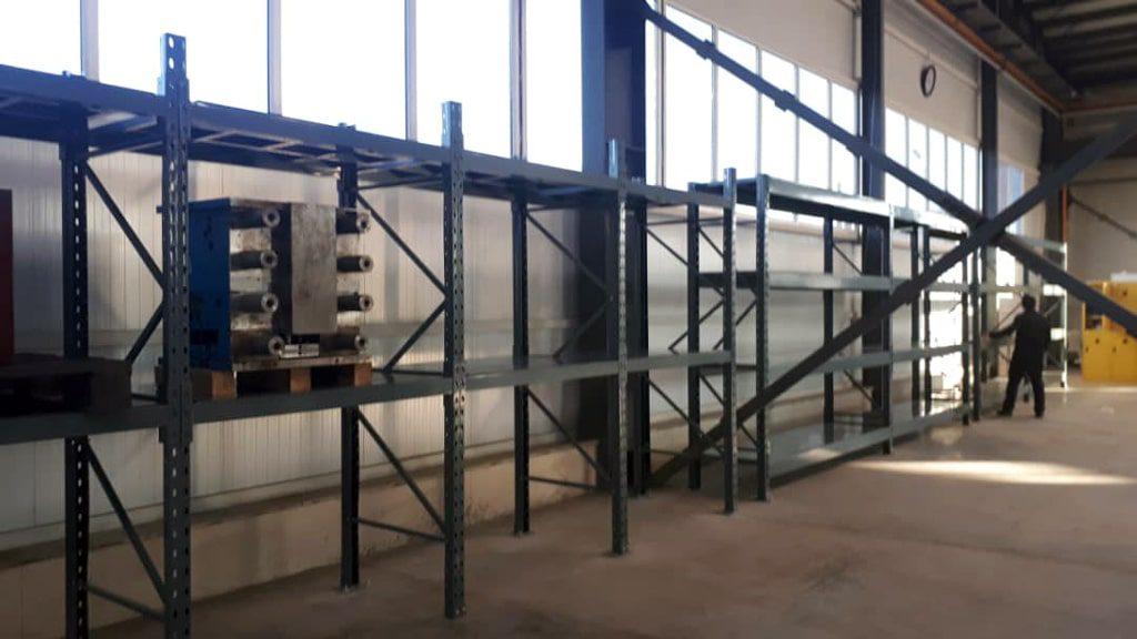 پروژه پالت راک شرکت ماتریس (2)