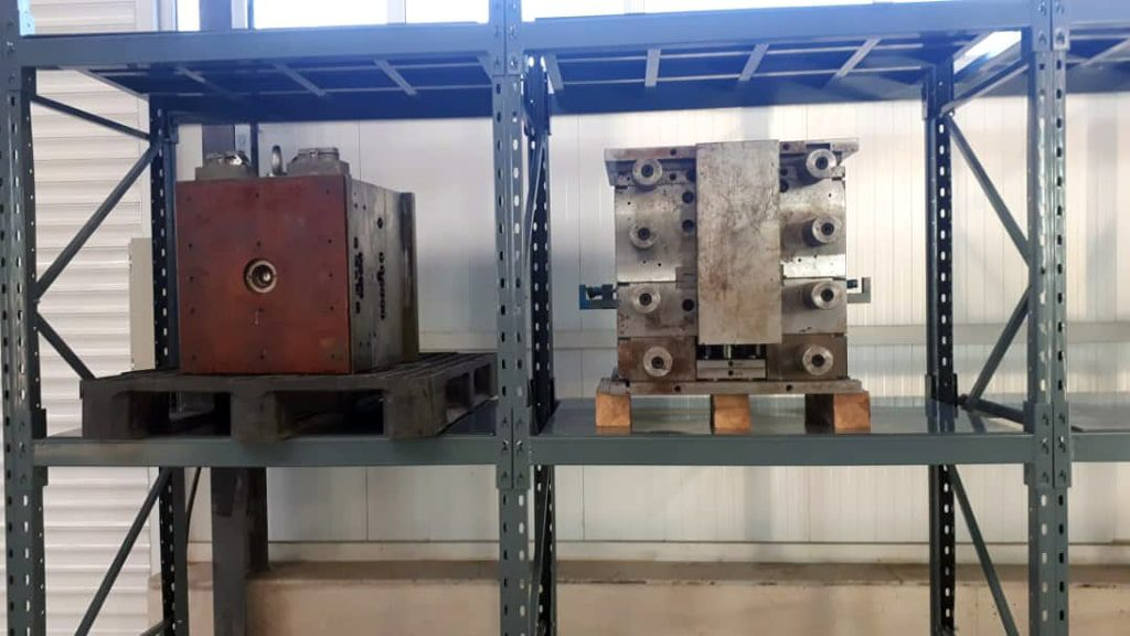 پروژه پالت راک شرکت ماتریس (3)